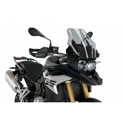 Puig Light Smoke Sport screen BMW F850GS - ADV