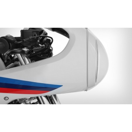 Wunderlich Headlight Cover BMW NineT Racer