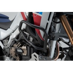SW-Motech Black Engine Bars Honda CRF1100L ADV Sports