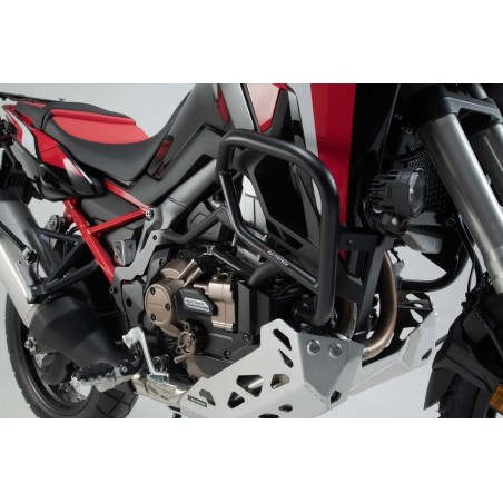 SW-Motech Black Engine Bars Honda CRF1100L Africa Twin