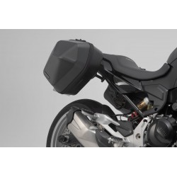 SW-Motech Urban ABS Side Cases Set BMW F900R