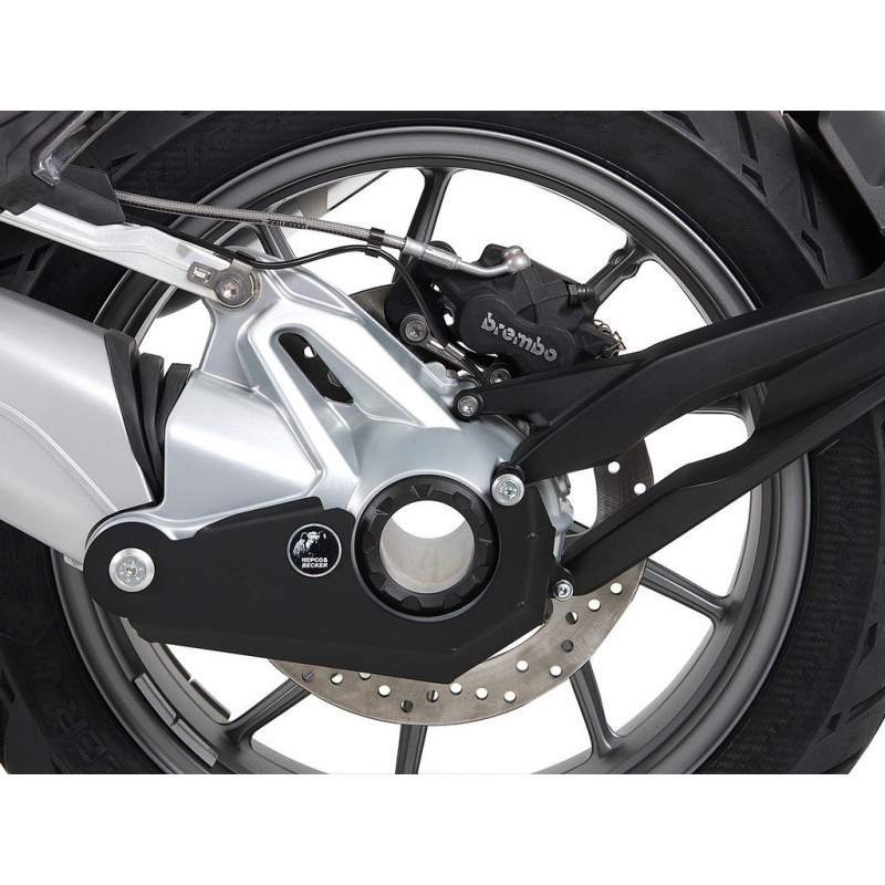 Hepco Becker Final Drive Housing Protection BMW R1250GS