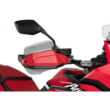 Puig Handguards Extensions Honda CRF1100L Africa Twin