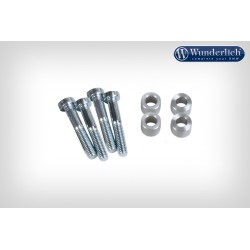 Wunderlich mounting kit