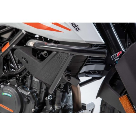 SW-Motech Crash Bars KTM 390 Adventure