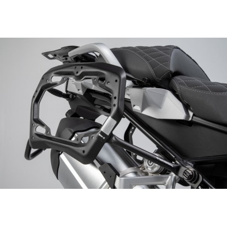 SW-Motech PRO side carrier BMW R1250GS