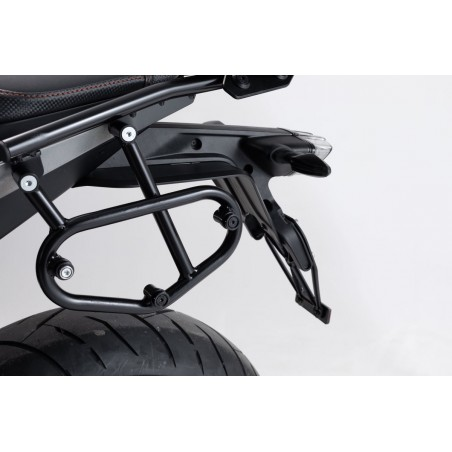 SW-Motech Urban ABS Side Cases Set KTM Duke 790 890