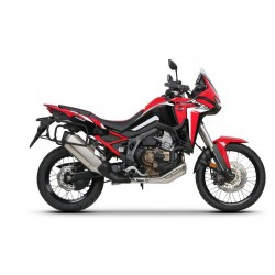 SHAD 4P Side Carrier Honda CRF1100L Africa Twin