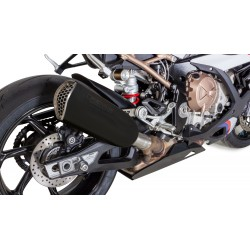 Remus NXT Black Exhaust BMW S1000RR 19-