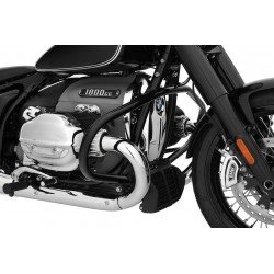 Wunderlich Black Crash Bars BMW R18