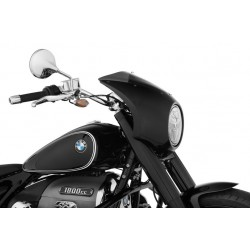 Wunderlich Black Headlight Fairing BMW R18