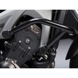 SW-Motech crash bars Yamaha FZ-09