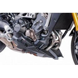 Puig Carbon belly pan Yamaha FZ-09