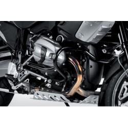 Wunderlich Black engine crash bars BMW R1200GS 04-12
