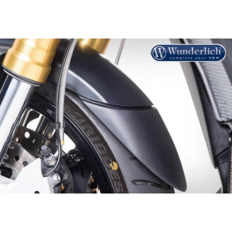 Wunderlich front fender extension BMW R1200GS LC