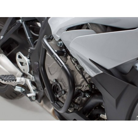 SW-Motech engine crash bars BMW S1000XR
