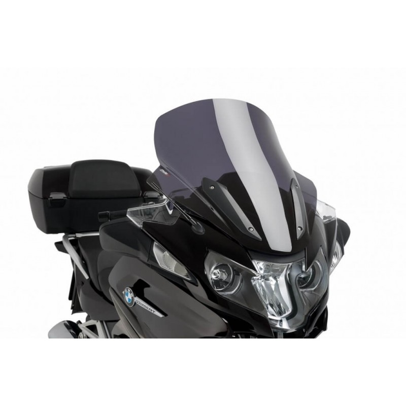 Cupula alta Touring Oscuro BMW R1200RT LC