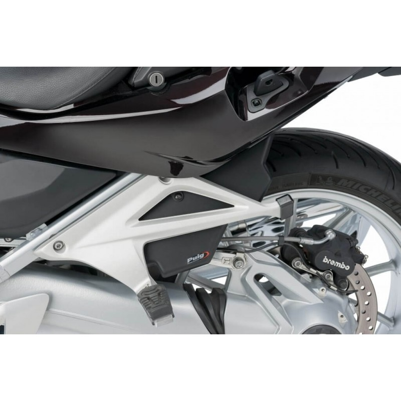 Puig rear spoilers splash guards BMW R1200RT LC