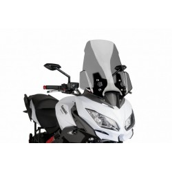 Puig Dark Smoke Touring windscreen Kawasaki Versys 650 2015