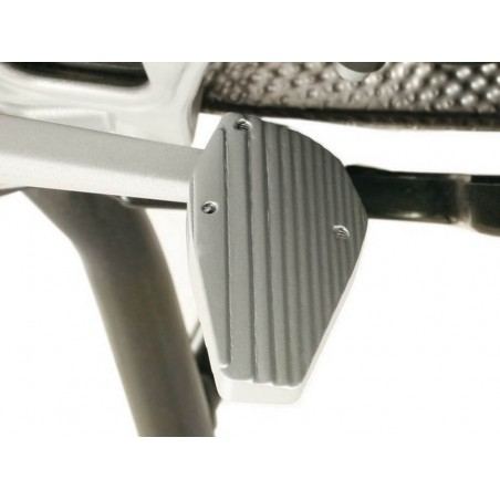 Wunderlich brake pedal enlarger BMW R1200RT LC