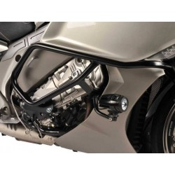 Wunderlich Black engine crash bars BMW K1600GT